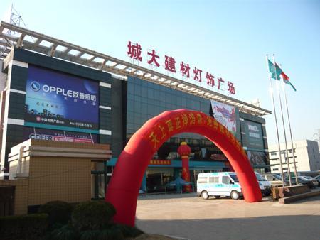 Panasonic自动门专卖店上海店风采021-68568185