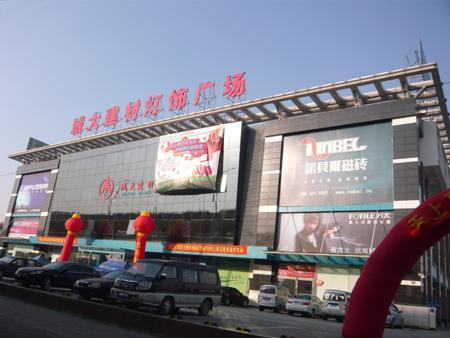 Panasonic感应门维修松下感应门专卖店上海店风采